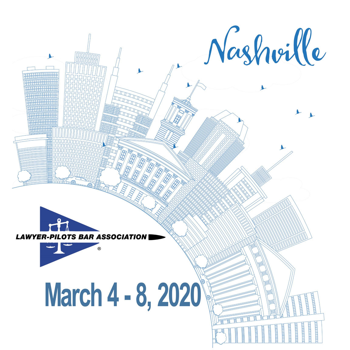 LPBA Winter 2020 Convention, Nashville, TN
