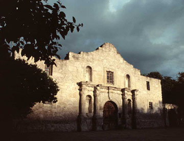 San Antonio, Texas-January 23-27, 2002